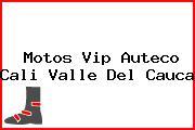 Motos Vip Auteco Cali Valle Del Cauca