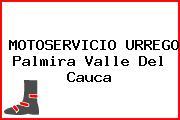 MOTOSERVICIO URREGO Palmira Valle Del Cauca