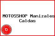 MOTOSSHOP Manizales Caldas