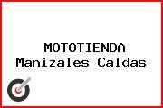 MOTOTIENDA Manizales Caldas