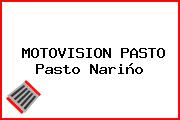 MOTOVISION PASTO Pasto Nariño