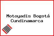 Motoyadis Bogotá Cundinamarca