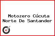 Motozero Cúcuta Norte De Santander