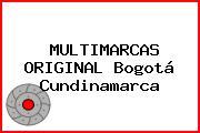 MULTIMARCAS ORIGINAL Bogotá Cundinamarca