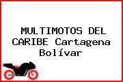 MULTIMOTOS DEL CARIBE Cartagena Bolívar