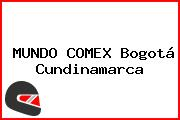 MUNDO COMEX Bogotá Cundinamarca