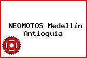 NEOMOTOS Medellín Antioquia