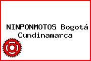 NINPONMOTOS Bogotá Cundinamarca