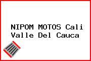 NIPOM MOTOS Cali Valle Del Cauca