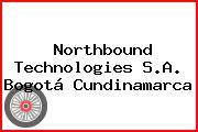 Northbound Technologies S.A. Bogotá Cundinamarca