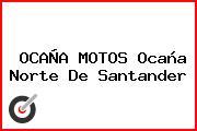 OCAÑA MOTOS Ocaña Norte De Santander