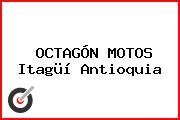 OCTAGÓN MOTOS Itagüí Antioquia