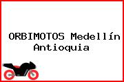 ORBIMOTOS Medellín Antioquia