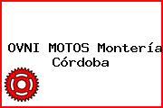 OVNI MOTOS Montería Córdoba