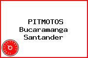PITMOTOS Bucaramanga Santander