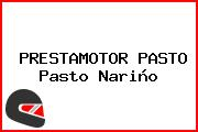 PRESTAMOTOR PASTO Pasto Nariño