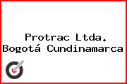 Protrac Ltda. Bogotá Cundinamarca