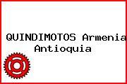 QUINDIMOTOS Armenia Antioquia