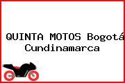 QUINTA MOTOS Bogotá Cundinamarca