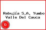Rebujía S.A. Yumbo Valle Del Cauca
