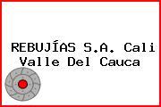 REBUJÍAS S.A. Cali Valle Del Cauca