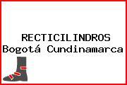 RECTICILINDROS Bogotá Cundinamarca