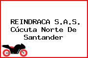 REINDRACA S.A.S. Cúcuta Norte De Santander