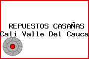 REPUESTOS CASAÑAS Cali Valle Del Cauca