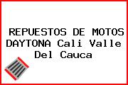 REPUESTOS DE MOTOS DAYTONA Cali Valle Del Cauca