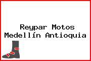 Reypar Motos Medellín Antioquia