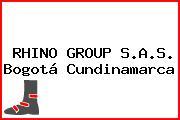 RHINO GROUP S.A.S. Bogotá Cundinamarca