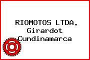 RIOMOTOS LTDA. Girardot Cundinamarca