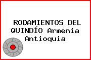 RODAMIENTOS DEL QUINDÍO Armenia Antioquia