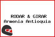 RODAR & GIRAR Armenia Antioquia