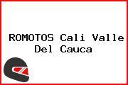 ROMOTOS Cali Valle Del Cauca