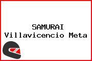 SAMURAI Villavicencio Meta