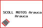 SCOLL MOTOS Arauca Arauca