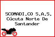 SCOMADI.CO S.A.S. Cúcuta Norte De Santander