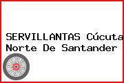 SERVILLANTAS Cúcuta Norte De Santander