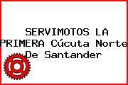 SERVIMOTOS LA PRIMERA Cúcuta Norte De Santander