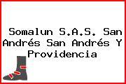 Somalun S.A.S. San Andrés San Andrés Y Providencia