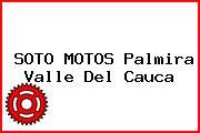 SOTO MOTOS Palmira Valle Del Cauca