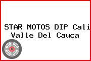 STAR MOTOS DIP Cali Valle Del Cauca