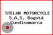STELAR MOTORCYCLE S.A.S. Bogotá Cundinamarca