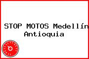 STOP MOTOS Medellín Antioquia