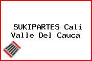 SUKIPARTES Cali Valle Del Cauca