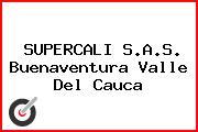 SUPERCALI S.A.S. Buenaventura Valle Del Cauca