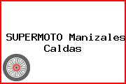SUPERMOTO Manizales Caldas