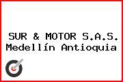 SUR & MOTOR S.A.S. Medellín Antioquia