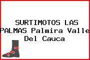 SURTIMOTOS LAS PALMAS Palmira Valle Del Cauca